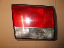 Saab 900 II Cabrio Rücklicht Rückleuchte innen links Tail light inside 4521514