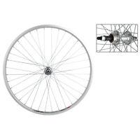 Wheel Master Hub Parts Hub Axle Set Rr Wm Fm21 3//8x110x170 B//ow//brg
