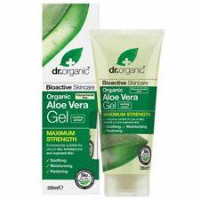Dr. Organic Aloe Vera Gel Maximum Strength 200ml