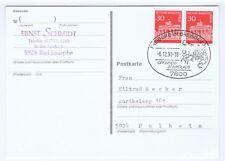 Berlino, MER. 288/COPPIA, Friburgo, Babbo Natale-SST, 6.12.91, causa senza testo