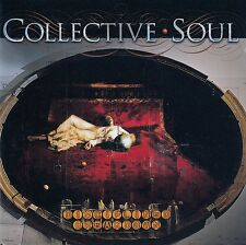 COLLECTIVE SOUL : DISCIPLINED BREAKDOWN / CD (ATLANTIC RECORDING 1997)