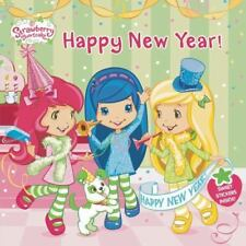 Happy New Year! by Amy Ackelsberg (2014, Picture Book)
