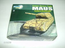 Dragon Armor #60325 Super Heavy Tank Maus (Testing at Kummersdorf)