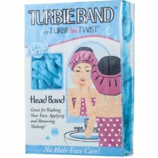 TURBIE BAND by Turbie Twist® BLUE Headband