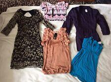 Bnwt River Island/Next Vêtements femme/ensemble/état taille 6/8 & Small x 5 £ 66.48