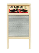 Maid-Rite 23.75 in. L x 12-7/16 in. W Washboard