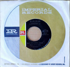 DAVE DEE, DOZY, BEAKY, MICH AND TICH - ZABAKAK b/w SUN GOES DOWN - IMPERIAL 45