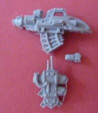 FORGEWORLD SPACE MARINE PROTEUS ii PATTERN MISSILE LAUNCHER - Bits 40K