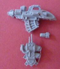FORGEWORLD SPACE MARINE PROTEUS II modello MISSILE LAUNCHER-bit 40K
