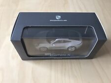 Porsche 911 992 Carrera S Dealer Minichamps WAP 1/43