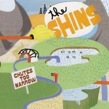 The Shins - Chutes Too Narrow (NEW CD)