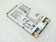 Ericsson F3507G 2G 3G WWAN Wireless WIFI Card HSDPA HSPA WLAN GPS Mini PCIe Devi