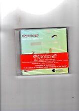 STYLOPHONIC - MAN MUSIC TECHNOLOGY - CD NUOVO SIGILLATO