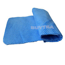 Utility Enduring NEW All Purpose Chilly Pad Cooling Towel Blue Tide ESUS