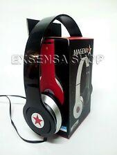 CUFFIA TYMED SPORT STAR STEREO X PC MP3 CD DVD GAME IPOD PIEGHEVOLI UNIVERSALI