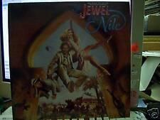THE JEWEL OF THE NILE-LP-JIVE/ARISTA-JLP98406