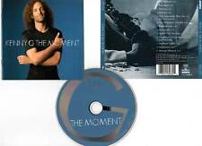 "KENNY G ""The Moment"" (CD) 1996"