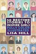 Illustrated Bedtime Books for Children