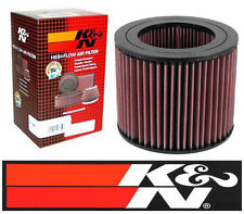TOYOTA LANDCRUISER 40/60/70/75/80 SERIES PETROL & DIESEL K&N AIR FILTER KNE-2443
