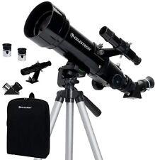 Celestron 21035 Travel Scope 70 Telescope 70mm Black