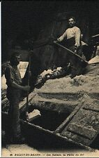 (S-33497) FRANCE - 64 - SALIES DE BEARN CPA      N.D. ed.