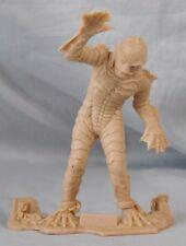 Vtg 60s Universal Studios Marx Creature From The Black Lagoon Monster Figure