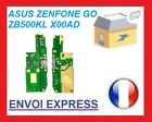 ASUS ZENFONE GO ZB500KL X00AD PCB Connector Port Loading Microphone Vibrate