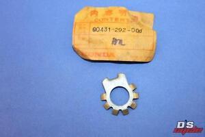 OEM NOS Honda Washer 16mm 1968-1983 CB1000 CB1100 CB200 CB350 90431-292-000
