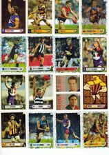 2004 AFL Collection Football Australia Lotto 76 Stickers