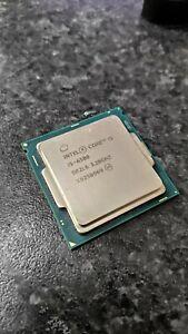 Intel I5 - 6500 3.20ghz 6mb Quad Core CPU Processor LGA 1151