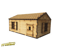 TTCombat Scenery Dungeons Role Playing Dragons - Hunting Lodge