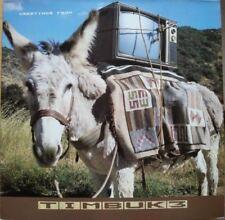 Greetings From Timbuk 3 (UK 1986) : Timbuk 3