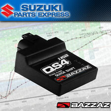 2015 2016 SUZUKI GSXS GSX-S 1000 BAZZAZ QS4 USB STAND ALONE QUICK SHIFTER KIT