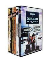 Northern Exposure The Complete Series seasons 1-6 (DVD 2007 26-Disc Set)