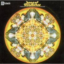 David Axelrod-Song of Innocence CD 7 tracks Progressive Jazz Rock NUOVO