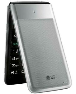 LG Wine LTE AN220 Unlocked Global CDMA/GSM Verizon T-Mobile AT&T A-Grade