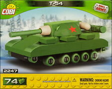 COBI T-54 NANO (2247) - 74 elem.