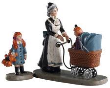 LEMAX - Nursery Stroll / Halloween Spookytown Spooky Town Modellbau