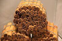 Pure Ceylon ALBA Cinnamon Sticks Organic Sri Lanka Finest Quality, 4 Oz