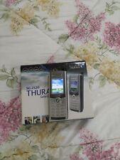 Thuraya SG-2520 - White (Unlocked)
