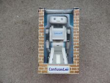 Brian The Robot Toy From Confused.com