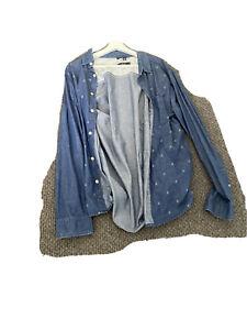 kenji Formal Mens  shirt  Size XL