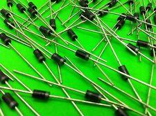 30PCS RD22E 500mW 22V Zener diode DO-35