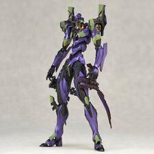 Revoltech Evangelion Eva-01 Figure - Natayanagi Version - Misb - Us Seller