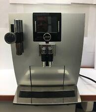 Jura Impressa J9 Automatic Espresso Machine New NO Box Free Fedex shipping