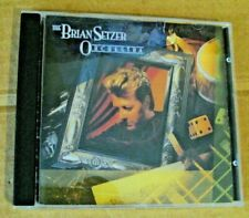 BRIAN SETZER ORCHESTRA The BSO CD 1994 Rock'n'Roll/Rockabilly/Stray Cats/Johnny
