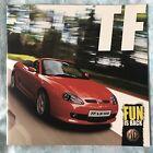 MG TF - Fun Is Back Brochure NAC MG