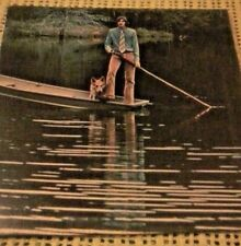 JAMES TAYLOR ONE MAN DOG VINYL LP 1972 ORIGINAL AUSTRALIAN PRESS BS 2660