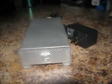 G-Technology G-Raid Mini 1TB 7200RPM USB Firewire External HDD Hard Disk Drive