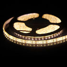 5M 5630 5050 3528 3014 SMD 300 600Leds Flexible Led Strip Light Warm /Cool White